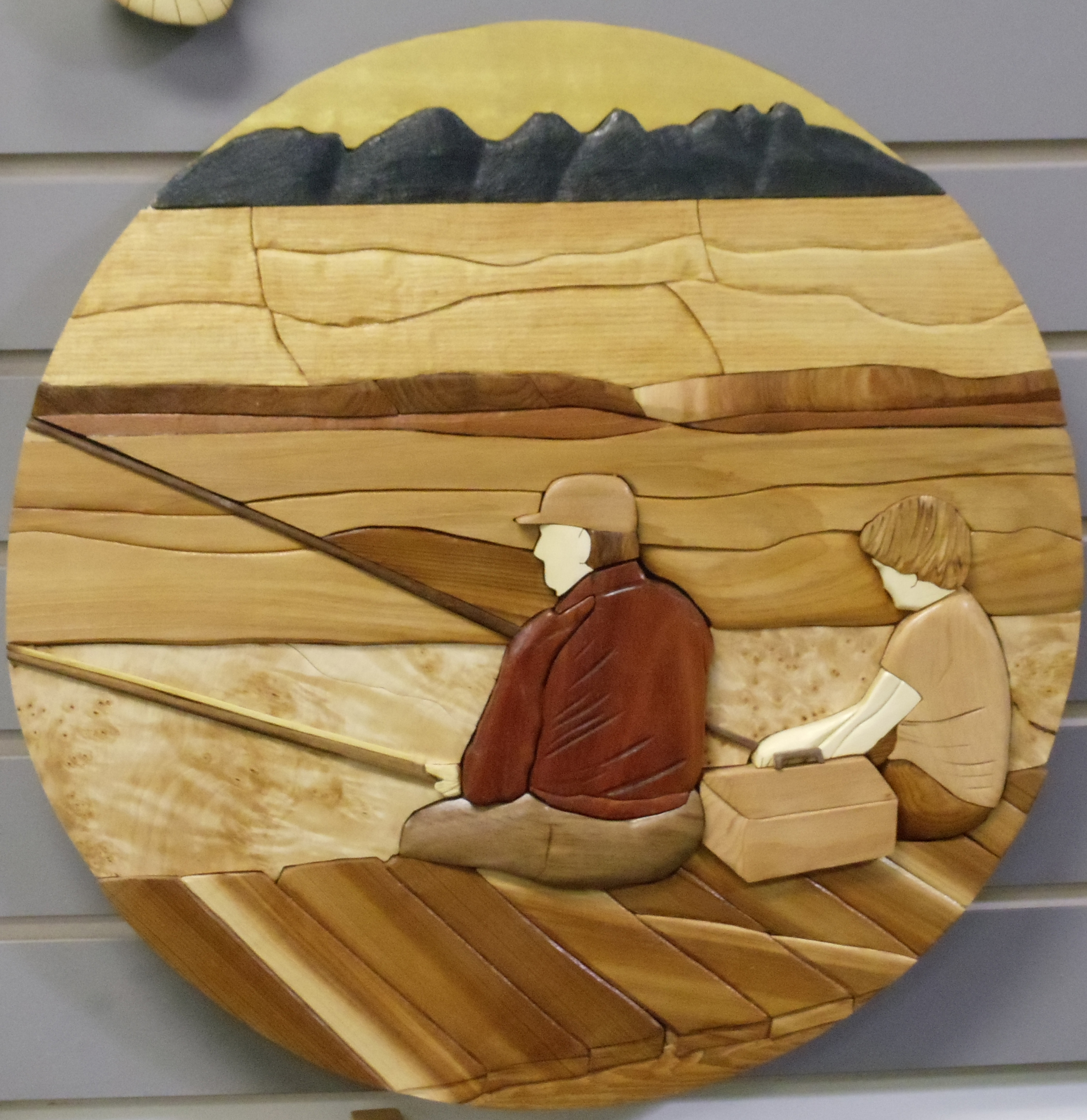Woodworking Ideas For Father And Son