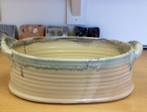 Simone Allwood Baking dish