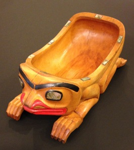 Frog Bowl by Ron Austin $2400.00