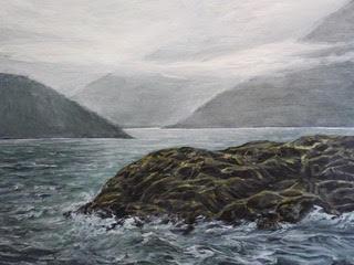 rough passage by joan turecki